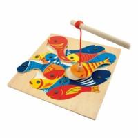 Magnetyczne rybki - gra zręcznościowa, puzzle