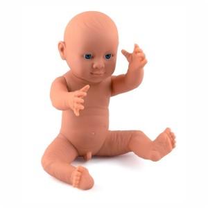 Lalka bobas chłopiec